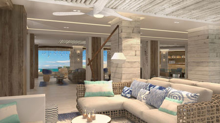 Nobu Hotel Ibiza Bay Opens and Announces  John Frieda Partnership