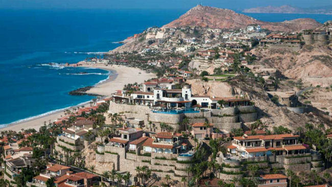 Cabo's #1 Private Villa Debuts Personal Wellness Retreat