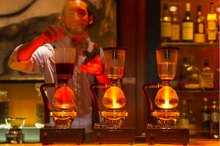 The Ritz-Carlton, South Beach, Rolls Out a Buzzworthy Coffee Experience