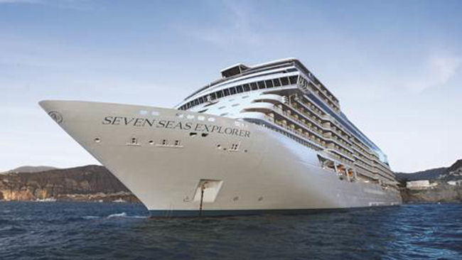 New Virtual Tours of Regent Seven Seas Explorer on First Anniversary