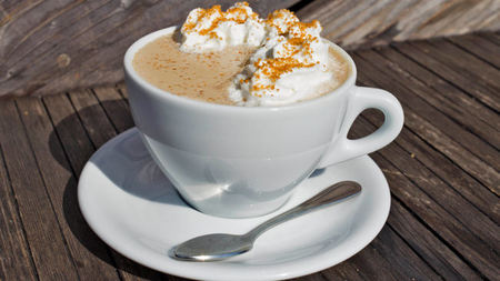 The Ritz-Carlton, Half Moon Bay Introduces the Ultimate Pumpkin Spice Latte