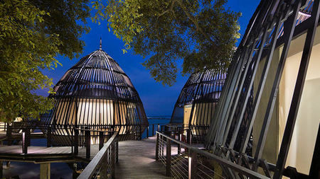 The Ritz-Carlton Unveils Tropical Paradise in Langkawi Malaysia