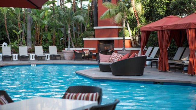 Island Hotel In Newport Beach Emerges