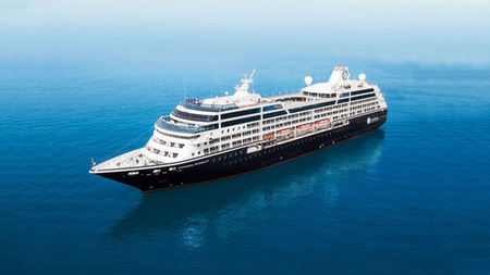Azamara Announces Refit & Maiden Voyage for Azamara Pursuit