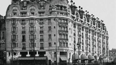 Lutetia, an Iconic Address on the Left Bank of Paris to Re-Open