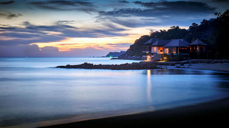 The Ritz-Carlton Opens Two New Stunning Properties in Langkawi and Geneva
