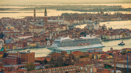 Viking Announces Longest-Ever Continuous World Cruise