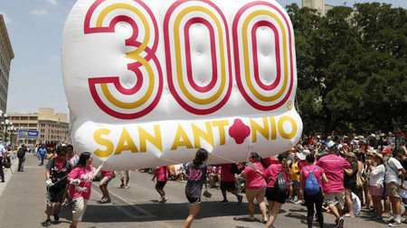 The Ultimate San Antonio Tricentennial Getaway