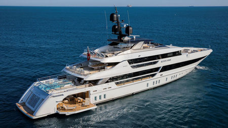 Europe's 10 Highest Priced Yacht Marinas