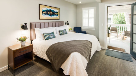 Sonoma Valley's Olea Hotel Celebrates Grand Reopening