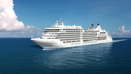 Silversea Cruises Orders Three New Ships