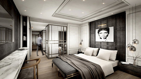Small Luxury Hotels of the World Introduces 5 New Member Hotels
