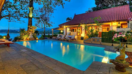 Why a Luxury Villa is the Perfect Thailand Holiday