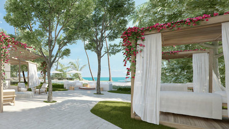 The Spa at Auberge Beach to Open in Florida, Dec 15