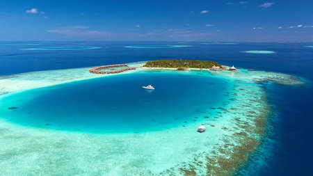 Baros Maldives Adds The Baros Suites to The Blissful Collection of Villas
