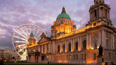 A Bucket-List Travel Guide to Northern Ireland