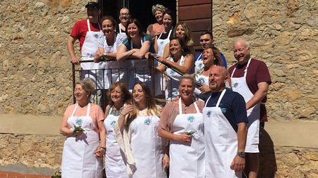 Tuscan Women Cook, THE Culinary Immersion Vacation in Tuscany