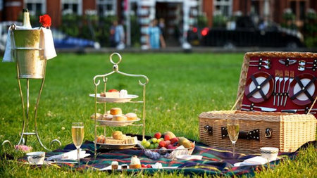High-end afternoon tea: Enjoy unique tea times at these 6 London hotels
