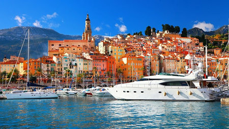 Glitz, Glamour & Good Times: Spend Your Summer Cruising the French Riviera