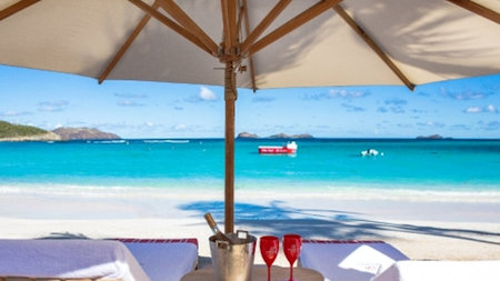 Eden Rock – St Barths Will Re-Open its Doors Nov. 20, 2019