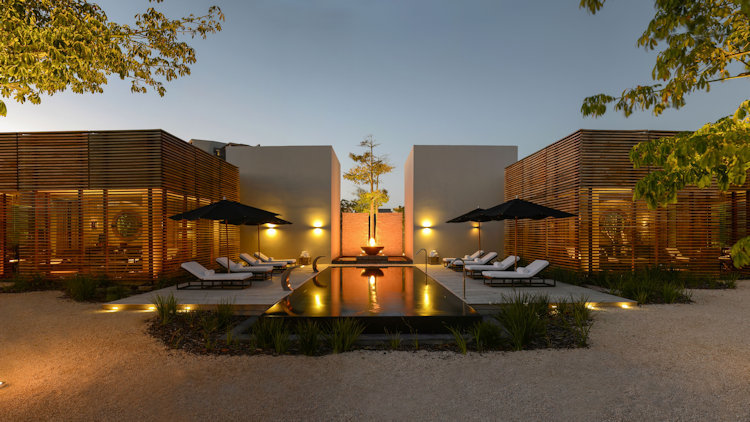 NIZUC Resort & Spa Introduces New Wellness Offerings