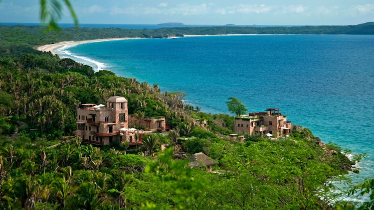 Eco-Friendly Luxury Hotels in Riviera Nayarit for Earth Day
