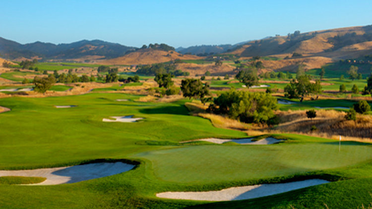 Rosewood CordeValle Unveils Newly Refreshed Golf Course