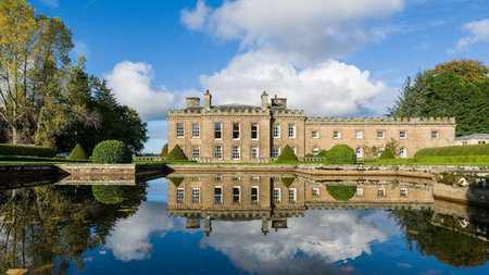 Oetker Collection's Masterpiece Estates Introduces Gordon Castle