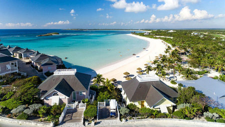 The Abaco Club Initiates Hurricane Relief Effort