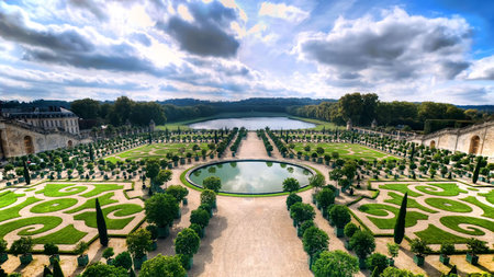 Exclusive Hotel to Open Spring 2020 Inside Chateau de Versailles Palace Grounds