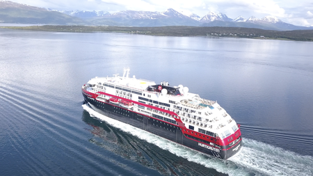 Hurtigruten Offers Biggest Sale Ever