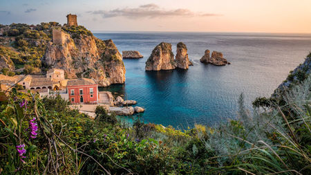 Tips for Renting a Villa in Sicily
