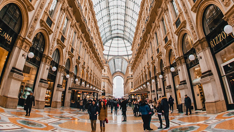 Luxury Shopping in Milan: What to Buy and Where to Go