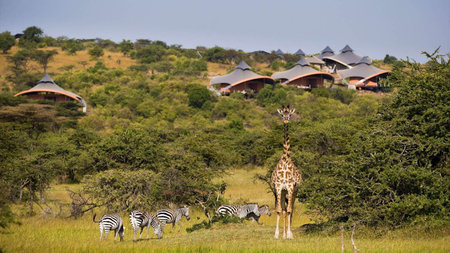 Virgin Limited Edition's Mahali Mzuri re-opens to International Travelers