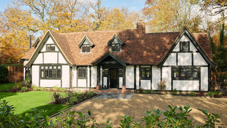 Dorchester Collection's Coworth Park Debuts Exclusive Use Guest House: North Lodge