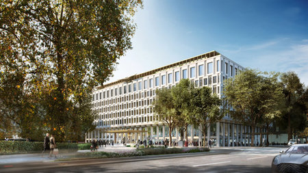 Rosewood Announces Details of its Second London Hotel, The Chancery Rosewood