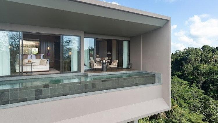 Anantara Ubud Bali Resort to Open in 2022