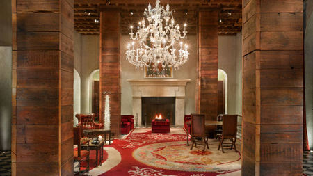 This Summer Gramercy Park Hotel Curates NYC for Families
