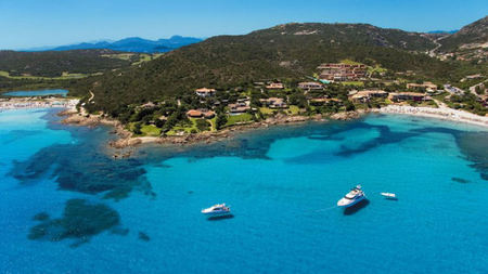 The Most Expensive Short Break Ever in Sardinia