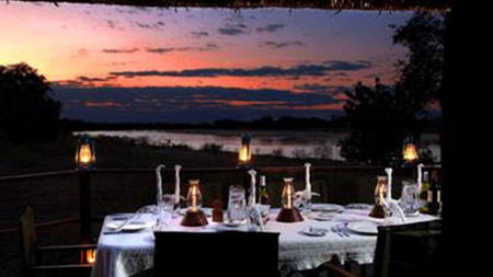 Norman Carr Safaris Announces Rare, Privately-Guided Zambia River Trip