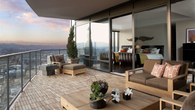 Four Seasons Private Residences Denver Unveils New Pricing Structure for 2012