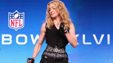 Madonna to Kick Off World Tour in Israel May 29
