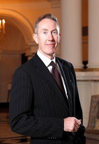Interview with Waldorf Astoria Shanghai's General Manager