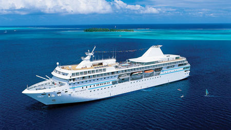 Paul Gauguin Cruises Offers 2-Week Sale on South Pacific Sailings