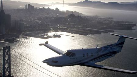 Surf Air Launches All-You-Can-Fly Private Monthly Membership