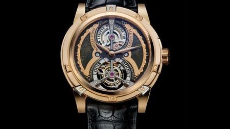 The World's Most Expensive Timepieces