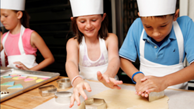 Leading Hotels Offer Child-Oriented Culinary Experiences