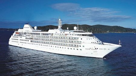 Silversea Cruises Launches Complimentary Streaming Movies