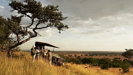 Singita Grumeti Presents Exclusive New Safari Experience