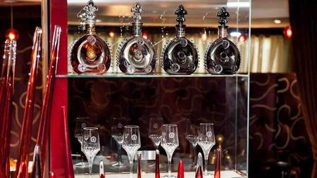 Experience the Louis XIII Legacy at The Dorchester